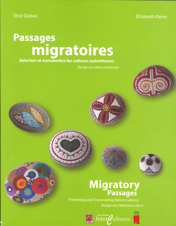 Passages migratoires