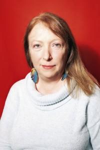 Elisabeth Kaine (Huronne-Wendat), présidente