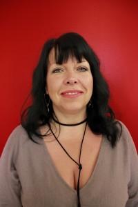 Sophie Riverin (Mi'kmaq), vice-présidente