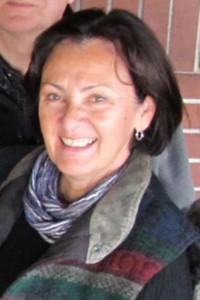 Mme.Christine Lainé, secrétaire-trésorière, Nation Huronne Wendat.