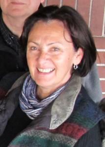 Christine Lainé | La Boîte Rouge Vif