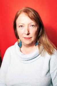 Elisabeth Kaine | La Boîte Rouge Vif