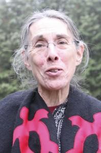 Nicole O'Bomsawin (Abénaquise)