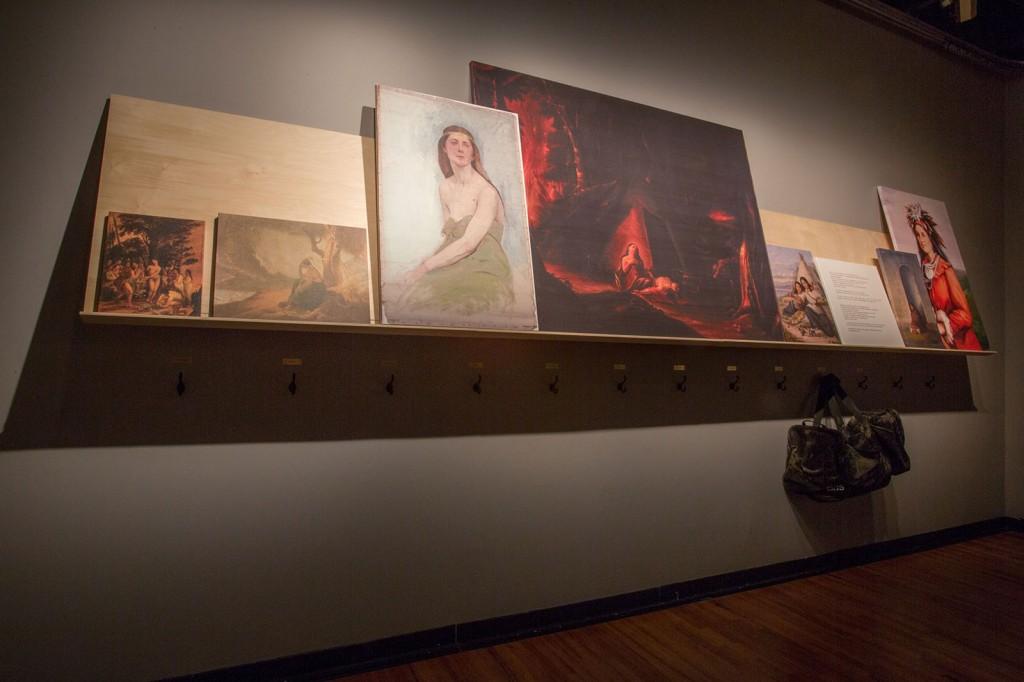 PAM Femmes autochtones disparues ou oubliées | La Boîtes Rouge Vif